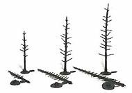 針葉樹の幹6.3〜10�p(70本入)