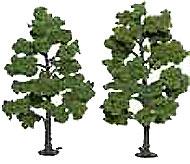 広葉樹175�o 明緑色(2本入)