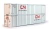 (HO) 53' Container  2-pack CN