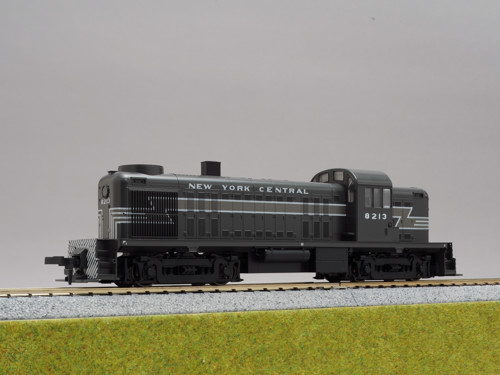 (HO)ALCo RS-2 New York Central #8213