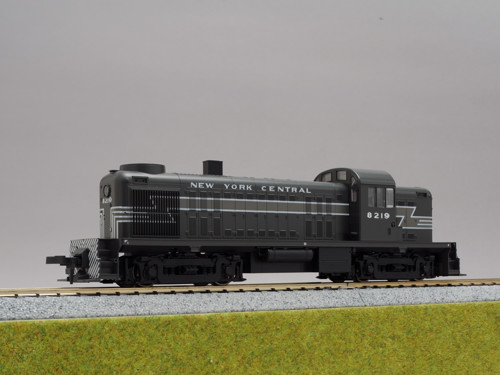 (HO)ALCo RS-2 New York Central #8219